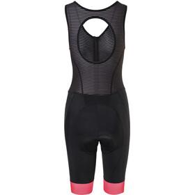 AGU Essential Prime II Bib Shorts Women, negro